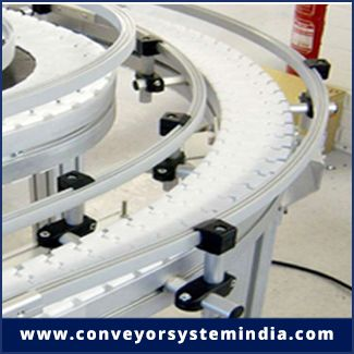 aluminium conveyor manufacturer, exporter in maharashtra