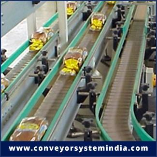 custom conveyor system dealers, supplier in bihar