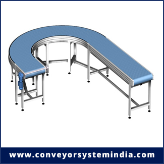 powered roller conveyor system wholesaler in Indore