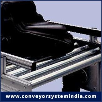 roller conveyor system supplier in surat