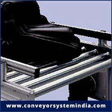 Roller Conveyor Manufacturer in vadodara