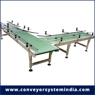 belt conveyor manufacturer in ahmedabad