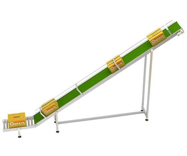 Inclined Conveyor